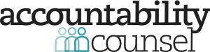 nonprofit partners: Accountability Counsel